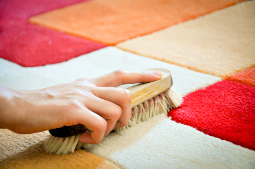 Rug cleaning and stain removal in Richmond Hill